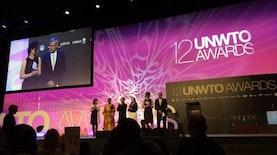 Indonesia Borong Gelar di Ajang Penghargaan Pariwisata PBB