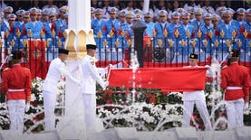 Inilah 68 Nama Anggota Paskibraka Istana dan Asal Provinsinya. Ada Namamu?