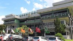 USU Raih Peringkat Pertama di Indonesia versi Scimago Institutions Rankings