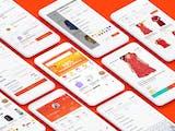 Gambar sampul Shopee dan Tokopedia Jadi E-Commerce dengan Kunjungan Tertinggi Sepanjang 2020