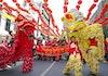 Golden Dragon, Tim Barongsai Asal Aceh yang Berhasil Harumkan Nama Indonesia
