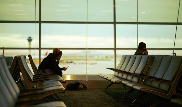 Terminal 2F Soetta, LCCT Pertama di Indonesia