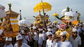 Indonesia Menangi Banyak Penghargaan di Asosiasi Pariwisata ASEAN