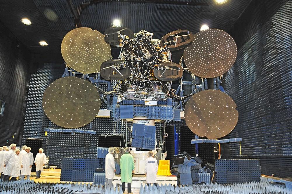 Diluncurkan pada 2021, High Throughput Satellites Masuk Proyek