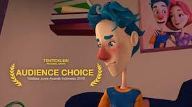 Dua Film Indonesia Terpilih Sebagai Pemenang Viddsee Juree Awards