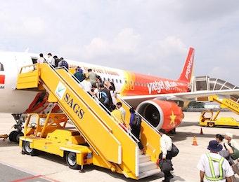 VietJet Air Luncurkan Penerbangan Langsung Ho Chi Minh City - Denpasar