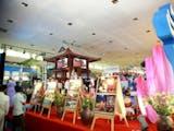 Booth Pinisi Indonesia Meraih Dua Penghargaan di Vietnam