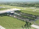 Gambar sampul Akses Menuju dan Dari Bandara Kertajati