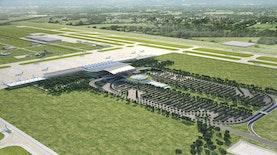 Akses Menuju dan Dari Bandara Kertajati