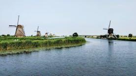 Dua Kota di Indonesia Kini Terhubung dengan Belanda