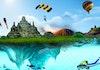 Semakin Mendunia, Wonderful Indonesia Tayang di Televisi Perancis