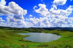 Danau Cinta; Salah Satu Daya Tarik Destinasi Wisata di Papua
