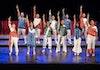 Vocademia UI Membawa Pulang Medali Emas di Ajang Musik Internasional