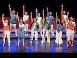 Gambar sampul Vocademia UI Membawa Pulang Medali Emas di Ajang Musik Internasional