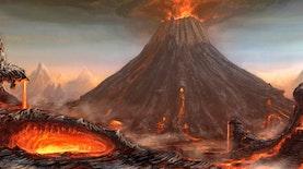 Letusan Toba dan Terbukanya Pintu Evolusi Manusia
