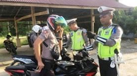Akibat Kejadian Ini, Operasi Zebra Dilaksanakan Pertama Kalinya Di Indonesia