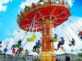 Gambar sampul 5 Destinasi Wisata Ramah Anak di Tegal