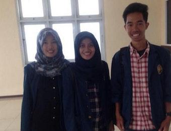 Wakasin, Ikan Asin dengan Tiga Varian Rasa Kreatifitas Mahasiswa Indonesia