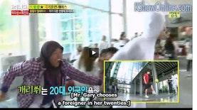 Warna Indonesia dalam Dunia Hiburan Korea