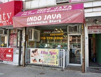 2 kedai ini Jadi obat kangen orang Indonesia di AS