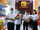 Gambar sampul Warung Pangan, eCommerce Indonesia untuk Pasarkan Produk Pertanian dan UMKM