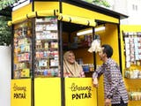 Gambar sampul Digitalisasi Warung, Terobosan Baru di Dunia Kuliner Indonesia