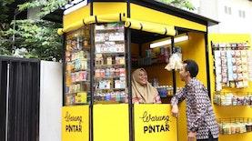 Digitalisasi Warung, Terobosan Baru di Dunia Kuliner Indonesia