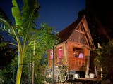 Gambar sampul Rumah Lumbung Sumatra Disulap Jadi Restoran Fine Dining Indonesia di California