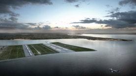 """Wawancara Khusus : """"Bandara Baru Ini Nantinya 60% di Atas Laut"""""""