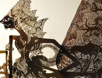 Pergelaran Wayang di British Museum Diminati Publik Inggris