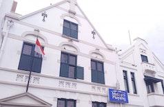 Lestarikan Wayang Lewat Museum Wayang Jakarta