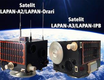 LAPAN Ajak ITS dalam Proyek Pembuatan Satelit Baru, Ini Kegunaannya