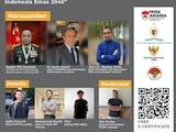 PPIDK Asia-Oceania Adakan Webinar Peringatan Hari Pahlawan Nasional 2020