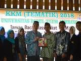 Mahasiswa KKM UNDAR Jombang Merintis Taman Baca Masyarakat di Dusun Terpencil