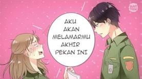 Karya Sastra Indonesia di Era Komik