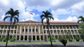 2019, Lima Universitas di Indonesia Siap Masuk 500 Besar Dunia