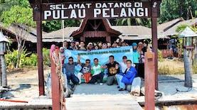 Pulau Pelangi | Pulau Seribu Resort