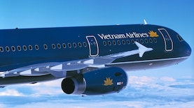 Welcome, Vietnam Airlines