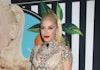 Giliran Gwen Stefani yang Memakai Gaun Hasil Karya Desainer Indonesia