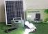 Helios, Teknologi Panel Surya di Sumba