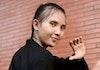 Wewey Wita, Atlet Pencak Silat Perempuan Asal Tangerang Andalan Merah Putih