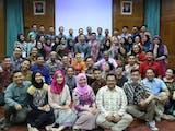 Gambar sampul Wakil Menteri Luar Negeri Republik Indonesia Berbagi Pengalaman di Hadapan 28 Duta Muda Indonesia