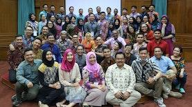 Wakil Menteri Luar Negeri Republik Indonesia Berbagi Pengalaman di Hadapan 28 Duta Muda Indonesia