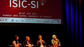 Simposium PPI Dunia Angkat Isu Bonus Demografi Indonesia 2030