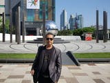 Gambar sampul Aryanto Yuniawan jadi Juri Festival Film Internasional