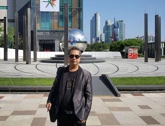 Aryanto Yuniawan jadi Juri Festival Film Internasional