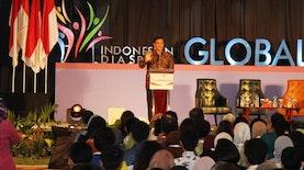 Generasi Muda Indonesia Dari Berbagai Komponen Akan Berkumpul Dalam Suatu Wadah