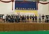 Sabet 14 Penghargaan, Tim Robot Indonesia Raih Juara Umum di Taiwan. Selamat!