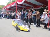 Gambar sampul Kontes Mobil Hemat Energi 2017, Ajang Bergengsi Nasional Bagi Mahasiswa Pecinta Otomotif