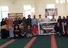 Gerakan Kepedulian  PPI Turki untuk Yatim Piatu Suriah
